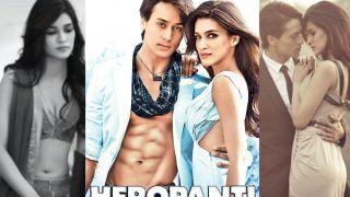 7 Years of Heropanti:ऑडिशन से लेकर लास्ट शूट तक, ऐसी थी Kriti Sanon की कहानी...See Viral Video