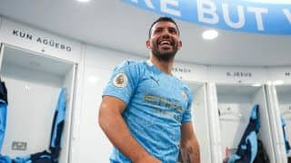 Manchester City Manager Pep Guardiola Reveals Sergio Aguero Close to Signing Barcelona Contract