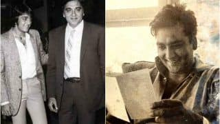 Sanjay Dutt Remembers His 'Idol, Friend, Mentor And Parent' Sunil Dutt on His 16th Death Anniversary