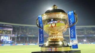 IPL 2021 to Tentatively Resume From 3rd Week of September in UAE; Tournament to be Scheduled in 3-Week Window