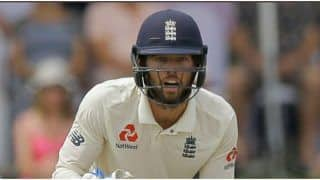 Injured Ben Foakes Ruled Out, England Call up Haseeb Hameed, Sam Billings