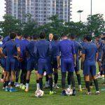 India FIFA World Cup Qualifiers Live Streaming: When And Where to Watch Live India Football Match Online and on TV