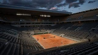 Live Streaming French Open 2021 in India: When And Where to Watch Roland Garros Live Matches Online And on TV