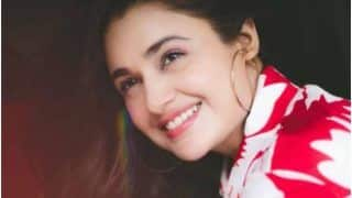 Yuvika Chaudhary Booked For Using Casteist Slur In Video, FIR Filed in Haryana