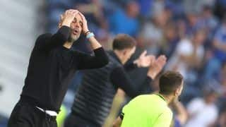 Citizens' Heartbreak: Overthinker Pep Guardiola's Tactical Blunders Cost Manchester City Champions League Final