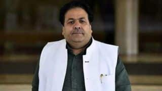 IPL 2021 | Unavailability of Some Foreign Players Will Not Stop BCCI From Hosting Tournament: Rajeev Shukla