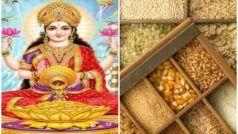 Akshaya Tritiya 2021: अक्षय तृतीया पर राशि अनुसार इन सस्ती चीजों की करें खरीदारी, बढ़ेगी सुख-समृद्धि
