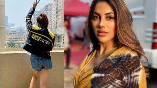 Nikki Tamboli All Set For Khatron Ke Khiladi 11, Her First Show After Brother's Demise: I am Going For My Brother