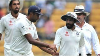 Team India Playing XI in WTC Final Was Picked to Take Conditions Out of Equation, Says Fielding Coach