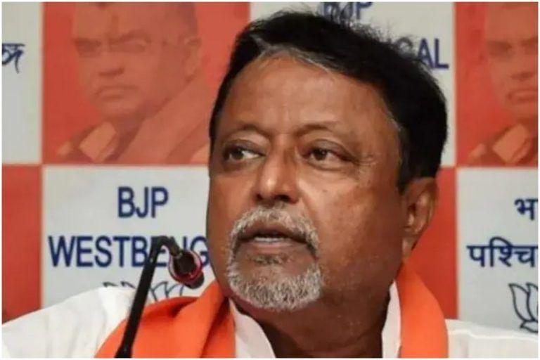 बंगाल: BJP की हार के बाद वापस TMC में लौट जाएंगे मुकुल रॉय! अटकलों पर खुद क्या बोले?