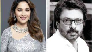 Madhuri Dixit to Perform Mujra in Sanjay Leela Bhansali's Heera Mandi? Here's All You Need to Know