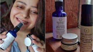 Juicy Chemistry Review: Get Rid of Dark Circles, Puffy Eyes And Fine Lines in 3 Simple Steps