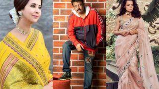 Ram Gopal Varma Feels Bothered With Kangana Ranaut's 'Soft Porn Star' Remark on Umila Matondkar