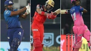 IPL 2021: From Jos Buttler to Devdutt Padikkal, Top Five Knocks of The Tournament