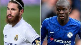 Chelsea vs Real Madrid Live Streaming UEFA Champions League Semifinal in India - When And Where to Watch CHE vs RM UCL Live Stream Football Match Online and on TV