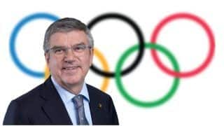 International Olympic Committee Chief Thomas Bach to Visit Hiroshima on July 16