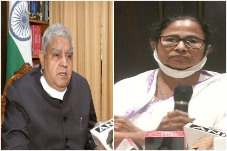 Bengal Election Result: ECI की वेबसाइट पर अभी नहीं हुई ममता की हार की पुष्टि, राज्यपाल ने कल मुलाकात के लिए बुलाया