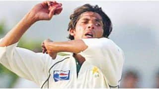 Wickets Of Sachin, Dravid And Laxman Put My Career On Right Path: Mohammed Asif