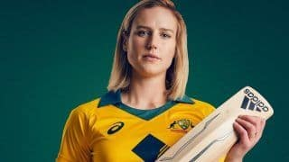 Ellyse Perry Wants BCCI to Organise Women's IPL
