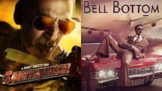 Akshay Kumar Reacts To Independence Release of Sooryavanshi, Bell Bottom: 'Purely Speculative'