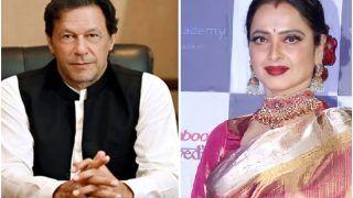 शादी करने वाले थे इमरान खान और रेखा, रिश्ते से मां भी थीं बहुत खुश, फिर क्या हुआ?