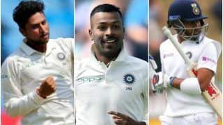 Five Indian Players Who Missed Out in WTC Test Squad