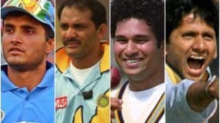 Sourav Ganguly, Mohammad Azharuddin, Sachin Tendulkar - Venkatesh Prasad Picks The Best Captain he Played Under