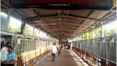 IRCTC/Indian Railways: रेलवे ने फिर रद्द कीं लंबे और छोटे रूट की ट्रेनें, UP-MP और उत्तराखंड के यात्रियों को आज से होगी परेशानी
