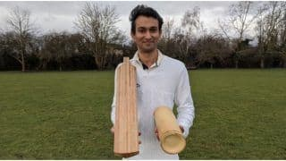 Marylebone Cricket Club Rejects Bamboo Bats, Says Will Ponder Further
