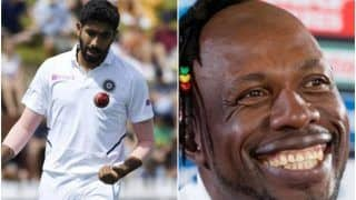 If Jasprit Bumrah Can Stay Fit, He Will Take 400 Test Wickets - Curtly Ambrose