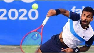 Sumit Nagal Also Fails to Make French Open Main Draw Cut
