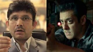 KRK Promises to Delete Radhe: Your Most Wanted Bhai Review Video After Salman Khan Files Defamation Suit