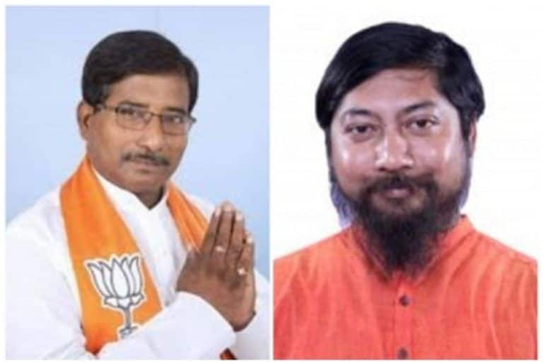 पश्चिम बंगाल में और कमजोर हुई भाजपा, चुनाव के चंद दिनों बाद ही दो विधायकों ने दिया इस्तीफा