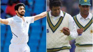 Salman Butt Compares Jasprit Bumrah With Wasim Akram, Waqar Younis