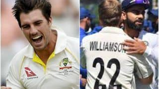 WTC Final: Conditions Will Suit New Zealand More Than India - Pat Cummins