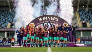 UWCL 2020-21: FCB Femini Creates History, Barcelona Becomes the First Side to Smash Both Men and Women Record