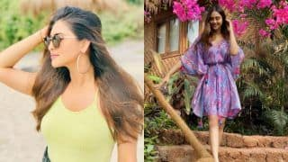 Krystle D'Souza Reveals She Was Axed From Film Due To Her TV Background, Says 'I Broke Down'