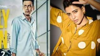 The Family Man 2: Samantha Akkineni To Play Suicide Bomber, Will Be Pit Against Manoj Bajpayee
