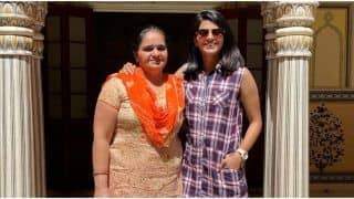 India Women's Team Cricketer Priya Punia Loses Mother to COVID-19