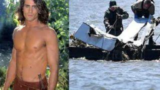 Joe Lara Dies in Plane Crash: Heartbroken Netizens Mourn The Tarzan Actor's Death