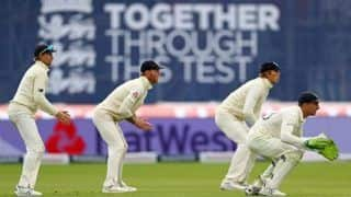 England Cricket Board Reports Big Loss in 2020-21 Due to Coronavirus Pandemic