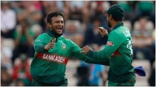 Shakib Al Hasan Chooses Dhaka Premier League Over Pakistan Super League