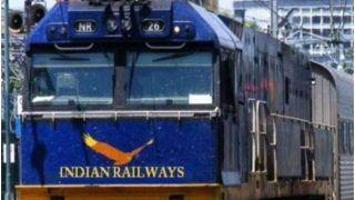 Indian Railways/IRCTC News: रेलवे ने बड़ी संख्या में ट्रेनों के रद्द करने की सीमा बढ़ाई, देखें पूरी लिस्ट