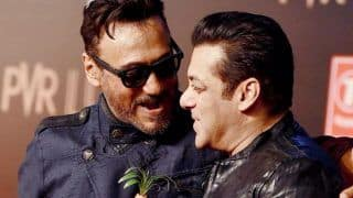 Jackie Shroff Spills Beans About Salman Khan: He Used To Manage My Clothes And Shoes as AD