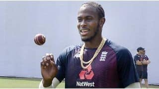 Jofra Archer Set to Return From Injury in County Championship Match Against Kent