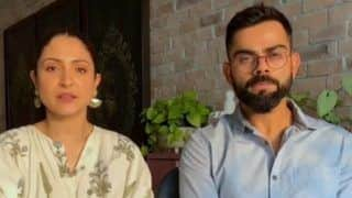 Virat Kohli, Anushka Sharma Donate to Raise Funds for World's Most Expensive Drug to Save Kid's Life