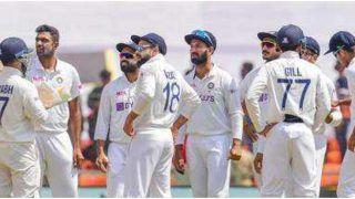 India Tour of England 2021: Men And Women's Squads Begin Hard Quarantine in Mumbai