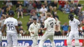 New Zealand Pacer Kyle Jamieson Gears up For Dukes Ball After Snubbing Virat Kohli
