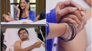 Ghum Hai Kisikey Pyaar Meiin Fans Are Relieved As Sai-Virat Reunite In Hospital: Bappa, Cuties Are Back!