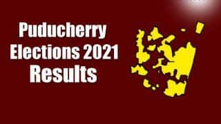 Puducherry Election Results 2021: Check Full List of Winners Here